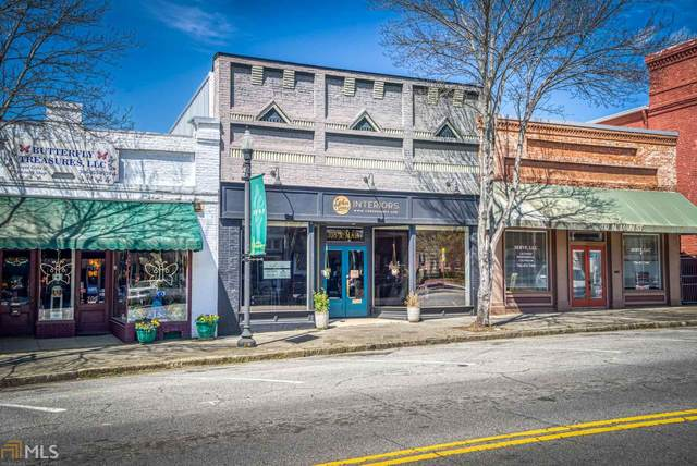 108 N Main Street, Greensboro, GA 30642 (MLS #8763355) :: Rettro Group