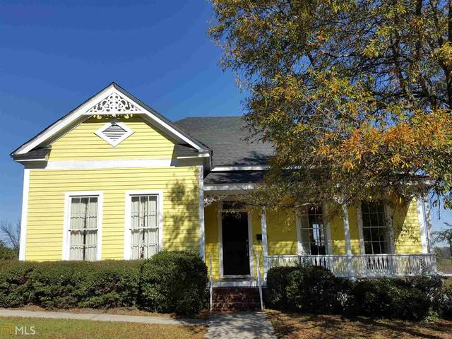 1235 Walnut Street, Macon, GA 31201 (MLS #8763374) :: Rettro Group