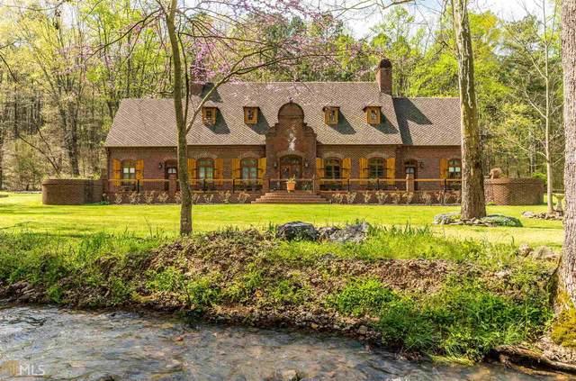 129 Robbins Creek Trl, Calhoun, GA 30701 (MLS #8763378) :: Bonds Realty Group Keller Williams Realty - Atlanta Partners