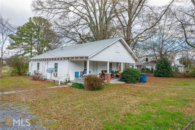 119 Cherry St, Adairsville, GA 30103 (MLS #8763439) :: Rettro Group