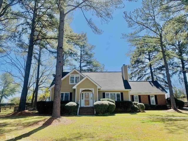 106 Scotdale, Statesboro, GA 30461 (MLS #8763460) :: Buffington Real Estate Group