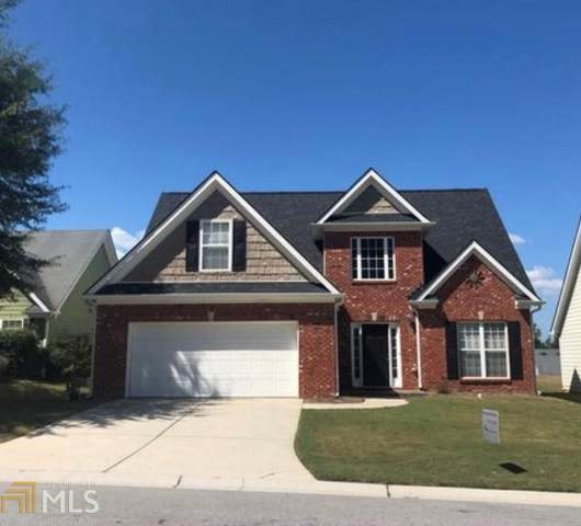 6482 Grand Hickory Dr, Braselton, GA 30517 (MLS #8763470) :: Buffington Real Estate Group