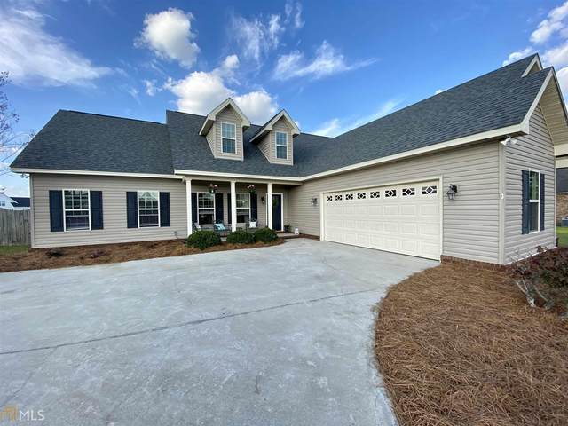 307 Leyland, Statesboro, GA 30458 (MLS #8763492) :: Buffington Real Estate Group