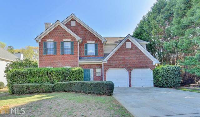 1717 Russells Point Ct, Lawrenceville, GA 30043 (MLS #8763498) :: Rettro Group