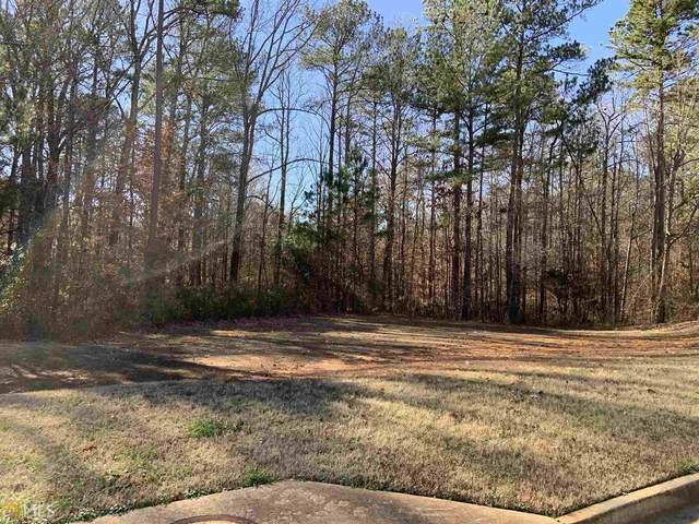 8265 Sterling Ln Lot 19, Covington, GA 30014 (MLS #8763499) :: The Heyl Group at Keller Williams