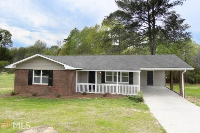90 Kennedy Estate Rd, Carrollton, GA 30116 (MLS #8763525) :: Rettro Group
