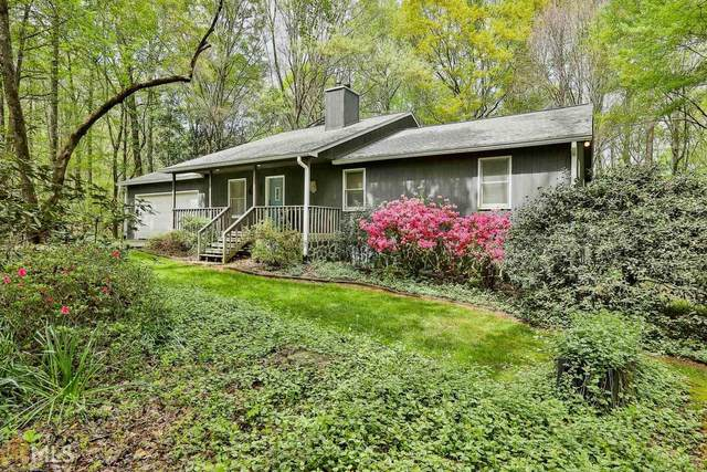 385 Vaughn Rd, Newnan, GA 30265 (MLS #8763526) :: Rettro Group