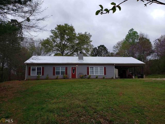 1606 Mcwilliams Barber Rd, Luthersville, GA 30251 (MLS #8763536) :: Rettro Group
