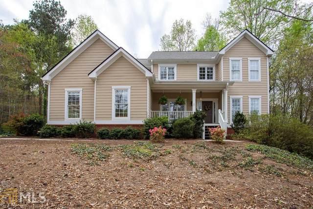 511 Wintergreen Way, Canton, GA 30115 (MLS #8763579) :: Athens Georgia Homes