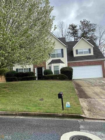3045 Gallery Walk, Snellville, GA 30039 (MLS #8763583) :: Scott Fine Homes