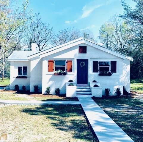 2925 Effingham Hwy, Sylvania, GA 30467 (MLS #8763604) :: RE/MAX Eagle Creek Realty