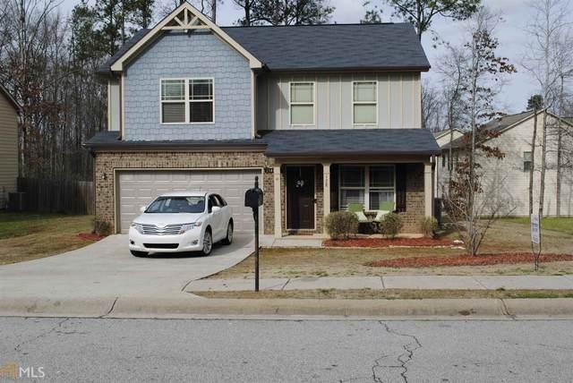 128 Pristine Dr, Locust Grove, GA 30248 (MLS #8763612) :: Buffington Real Estate Group