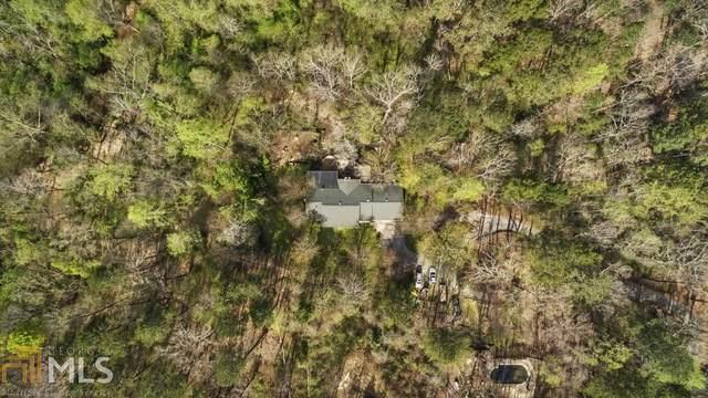 2285 Ewing Chapel Rd, Dacula, GA 30019 (MLS #8763634) :: Bonds Realty Group Keller Williams Realty - Atlanta Partners