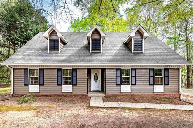 155 Tall Oak, Covington, GA 30014 (MLS #8763645) :: Rettro Group
