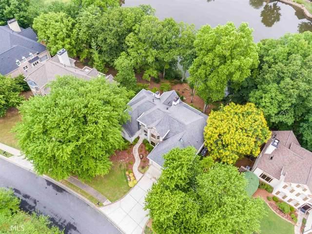 3611 Blakeford, Marietta, GA 30062 (MLS #8763648) :: Bonds Realty Group Keller Williams Realty - Atlanta Partners