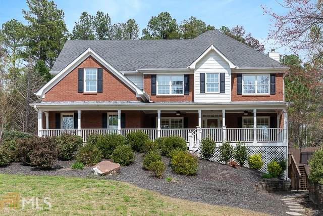 2620 White Rock Drive, Buford, GA 30519 (MLS #8763666) :: Rettro Group