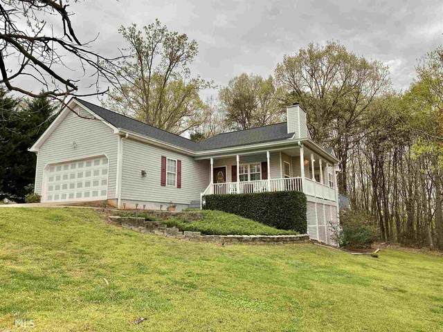 652 Shadow Mountain Ln, Cleveland, GA 30528 (MLS #8763684) :: Scott Fine Homes
