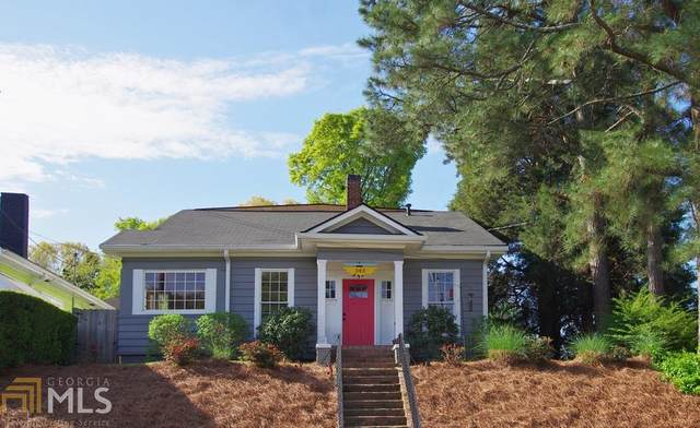 343 Atlanta Ave Se, Atlanta, GA 30315 (MLS #8763695) :: Scott Fine Homes