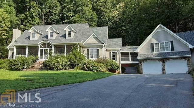 735 Kennedy Mountain Rd, Clarkesville, GA 30523 (MLS #8763699) :: Buffington Real Estate Group