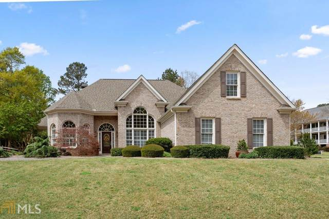 2010 Windsong Way, Monroe, GA 30656 (MLS #8763707) :: Buffington Real Estate Group