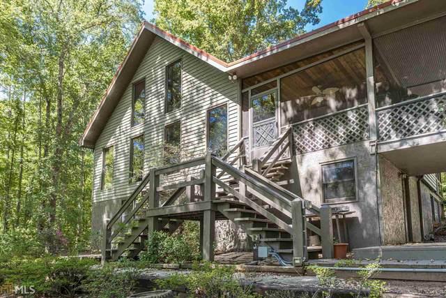 247 Long Shoals Ave, Eatonton, GA 31024 (MLS #8763738) :: Scott Fine Homes