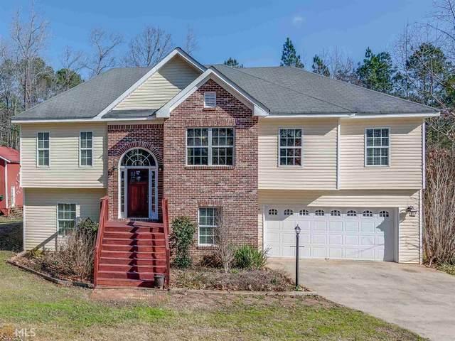 55 Yancey, Covington, GA 30014 (MLS #8763749) :: Rettro Group