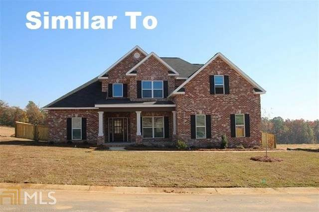 113 Newton Ln, Bonaire, GA 31005 (MLS #8763755) :: Maximum One Greater Atlanta Realtors