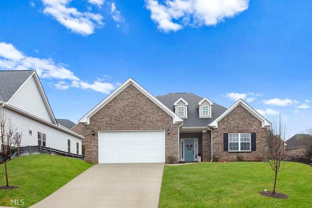 9146 Golfview Ln, Covington, GA 30014 (MLS #8763767) :: Rettro Group