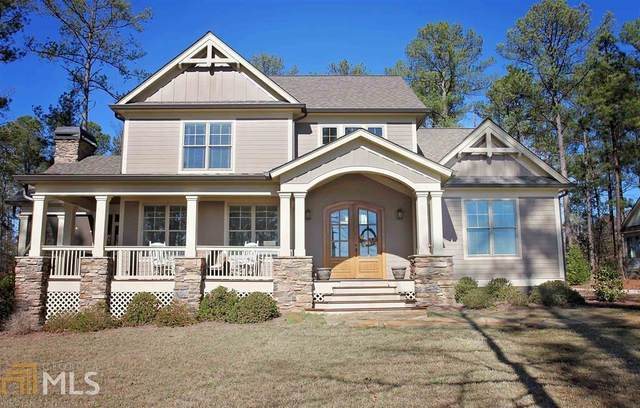 1421 Garners Ferry, Greensboro, GA 30642 (MLS #8763774) :: Rettro Group