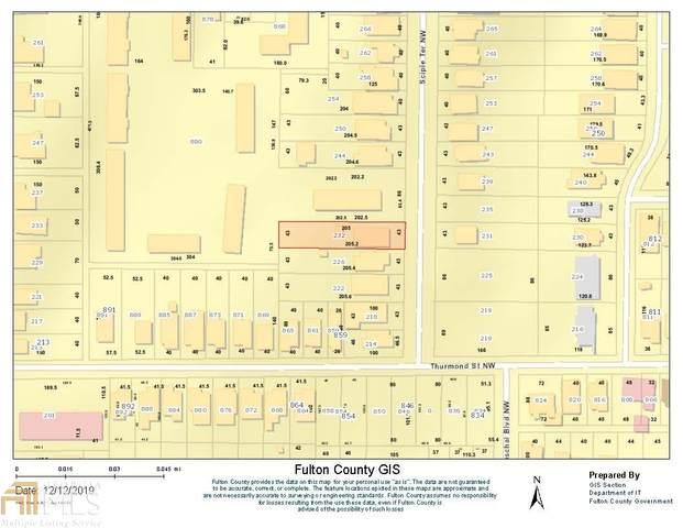 230 Sciple Ter, Atlanta, GA 30314 (MLS #8763779) :: Athens Georgia Homes