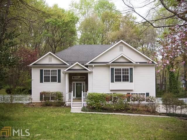 4095 Valley Woods Court, Douglasville, GA 30135 (MLS #8763808) :: Rettro Group