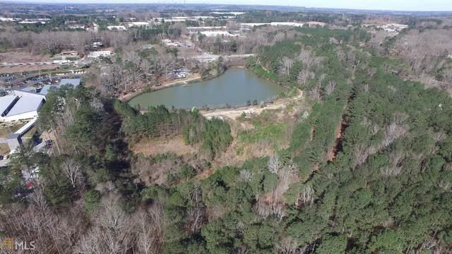 2468 Panola Rd, Lithonia, GA 30058 (MLS #8763818) :: RE/MAX Eagle Creek Realty