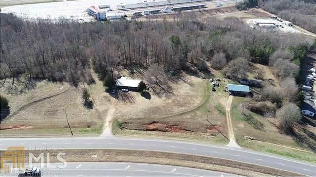 30244 Highway 441, Commerce, GA 30529 (MLS #8763838) :: Buffington Real Estate Group