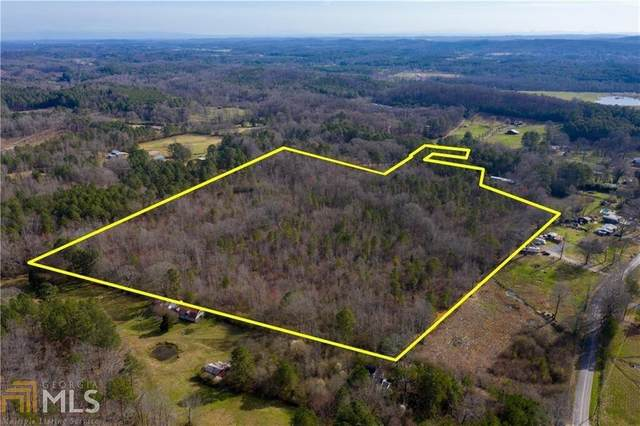 0 Moores Ferry Rd, Plainville, GA 30733 (MLS #8763846) :: Military Realty