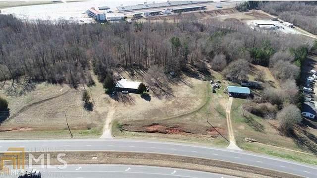 30220 Highway 441, Commerce, GA 30529 (MLS #8763848) :: Buffington Real Estate Group