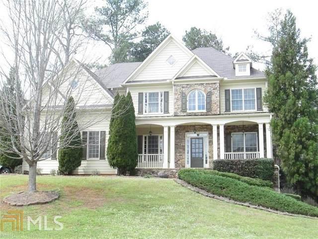 4550 Welshfield, Kennesaw, GA 30152 (MLS #8763855) :: Athens Georgia Homes