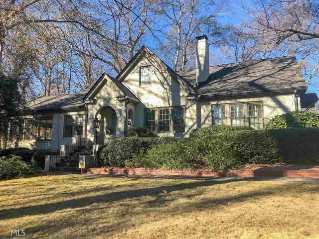 197 Southview Dr, Athens, GA 30605 (MLS #8763867) :: Athens Georgia Homes