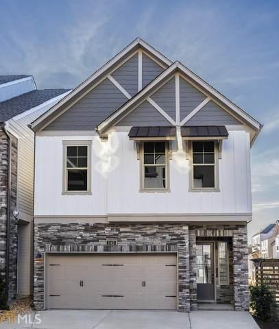 100 Bastille Way, Smyrna, GA 30080 (MLS #8763870) :: Bonds Realty Group Keller Williams Realty - Atlanta Partners
