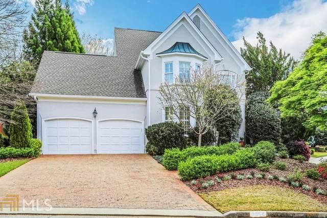 2354 Littlebrooke Dr, Dunwoody, GA 30338 (MLS #8763886) :: Scott Fine Homes