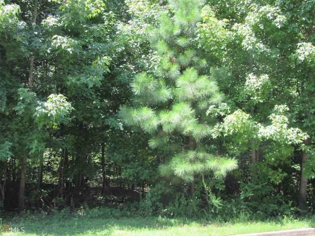 0 Carnes Rd Lot A, Jonesboro, GA 30236 (MLS #8763900) :: Rettro Group