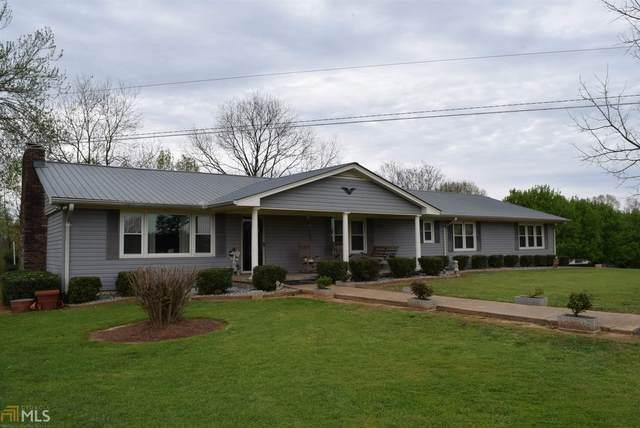 190 Roberts Way, Cornelia, GA 30531 (MLS #8763901) :: Rettro Group