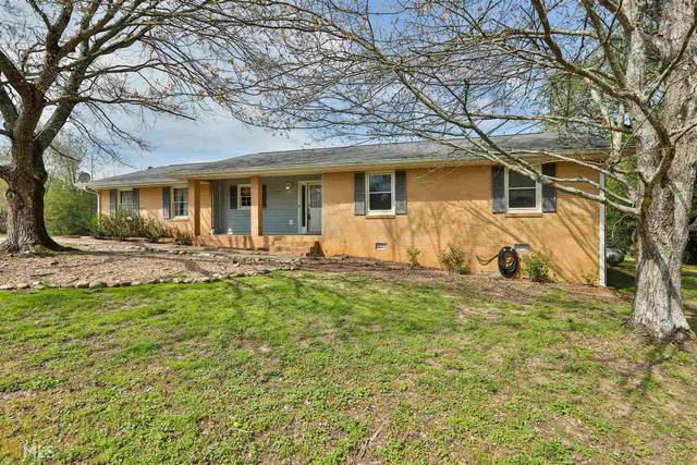 2821 Sunday Rd, Stockbridge, GA 30281 (MLS #8763952) :: Tommy Allen Real Estate