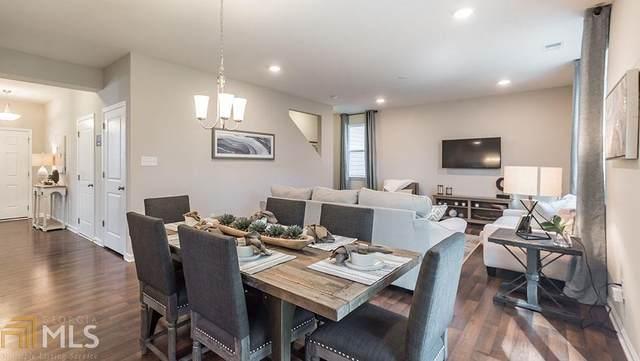 1777 Alford Dr #81, Jonesboro, GA 30236 (MLS #8763962) :: Scott Fine Homes
