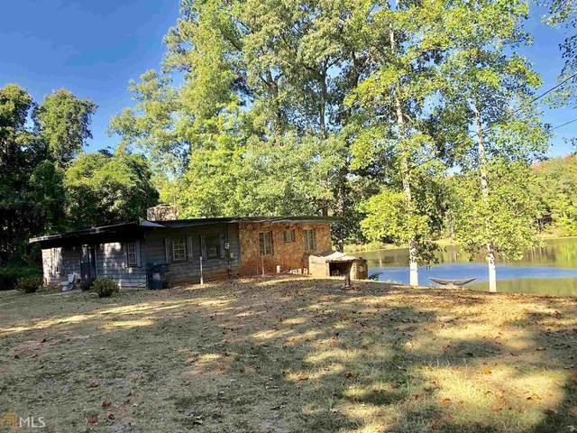 415 Walton, Barnesville, GA 30204 (MLS #8763963) :: Rettro Group