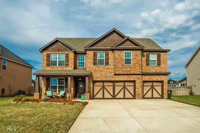 102 Painter Hill Way, Warner Robins, GA 31088 (MLS #8764005) :: Scott Fine Homes
