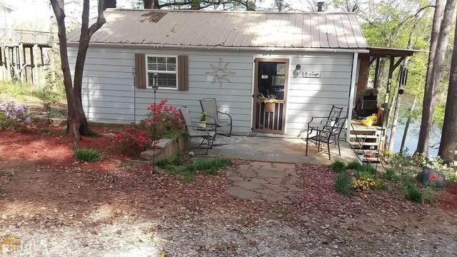141 Shoreline Dr, Monticello, GA 31064 (MLS #8764012) :: Rettro Group