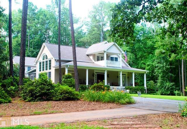 9748 Estes Rd, Macon, GA 31220 (MLS #8764024) :: Buffington Real Estate Group