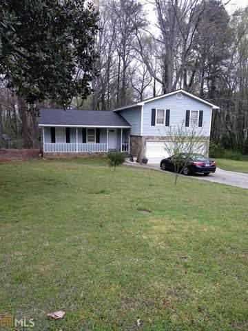 5173 SW Sw Arbor Ln, Lilburn, GA 30047 (MLS #8764048) :: Scott Fine Homes