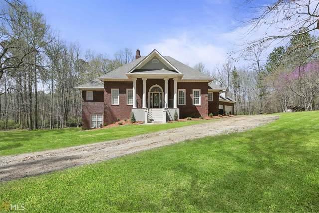 5035 Rabbit Farm, Loganville, GA 30052 (MLS #8764059) :: Tim Stout and Associates