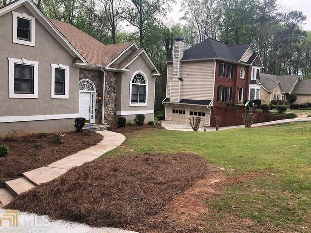 3291 Weathered Wood Way, Rex, GA 30273 (MLS #8764071) :: Scott Fine Homes
